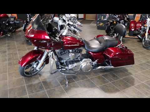 2016 Harley-Davidson Road Glide® Special in Carroll, Iowa - Video 1