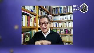 Sacro y Profano - Carlos Monsiváis y sus raíces religiosas