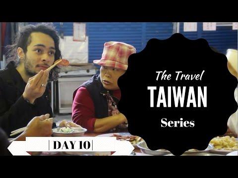 Video Detailed Tour of Zhongxiao Fuxing 忠孝復興 ( ✈️Travel ????????Taiwan Series Day 10)