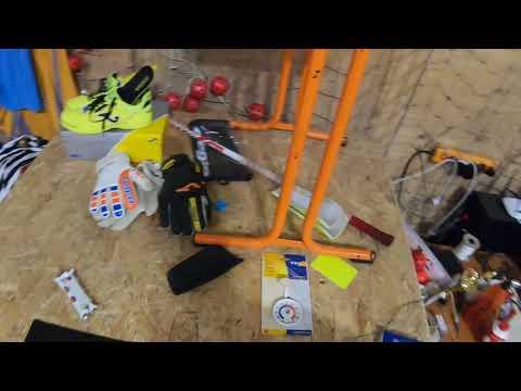 Sporting Solinky - FC Diebels 8:1