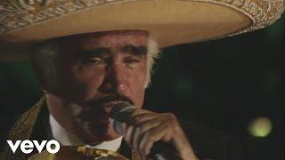 La Ley Del Monte - Vicente Fernandez (Video)