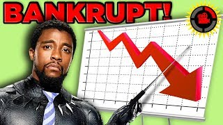 Film Theory: Black Panther's Economic CRISIS!