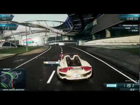 download link youtube porsche 918 spyder gameplay all. Black Bedroom Furniture Sets. Home Design Ideas