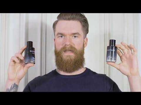 Dior Sauvage | Eau de Parfum vs. Eau de Toilette |Herren Parfum Rezension