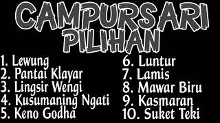 Gambar cover Full Album Campursari Jawa  Pilihan Terbaik ll Langgam ll Dangdut Koplo