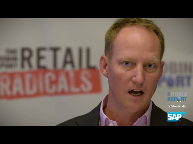 Chris Duffy, VP of In-Store Environment, Home Depot