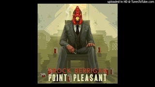 Brock Berrigan - Baxter