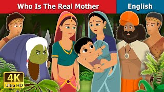 Who is the Real Mother Story in English   Stories for Teenagers   English Fairy Tales
