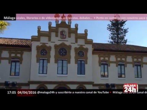 Málaga 24h TV - La Térmica comienza su programa de cursos y talleres infantiles