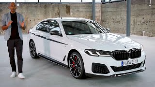 [YOUCAR] BMW 5 Series (2021) Full Details – Ready to fight Audi A6 and Mercedes E-Class?