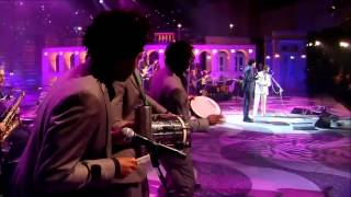 Especial Roberto Carlos - Seu Jorge canta Amiga da minha mulher - Reflexões