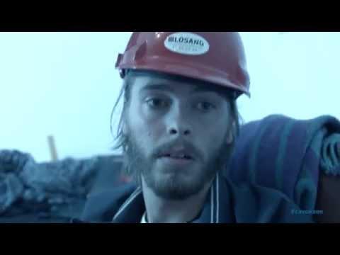 """Uffe -Från Norska serien """"Ca. Voksen"""""""