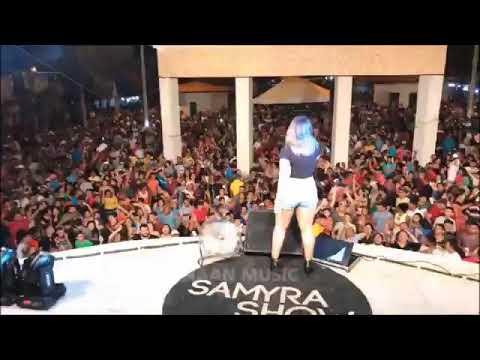 SAMYRA SHOW - EM APUIARÉS/CE 2018