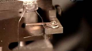 How it's made - Incandescent Light Bulb