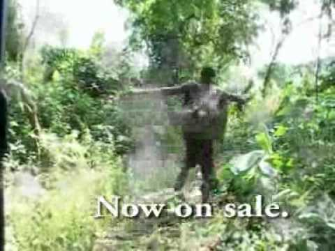 Uganda's First Action Movie Trailer
