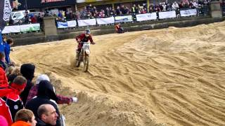 preview picture of video '2 & 3rd March 2013 - Margate Beach Cross - BXUK'