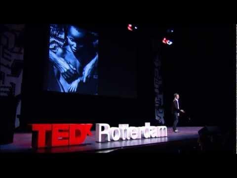 TEDxRotterdam - Sander Veeneman