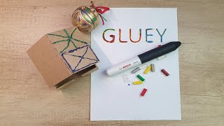 BOSCH GLUEY Hot Glue Pen Exciting Creative