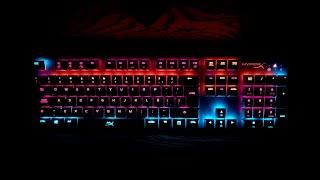 hyperx keyboard rgb profiles - TH-Clip