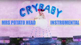 Melanie Martinez - Mrs. Potato Head (Instrumental)