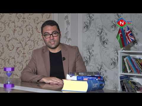 Gəncliyin səsi-Bayram Əliyev-01.10.2021