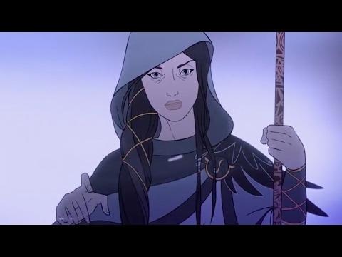 The Banner Saga 3 Official Kickstarter Trailer thumbnail