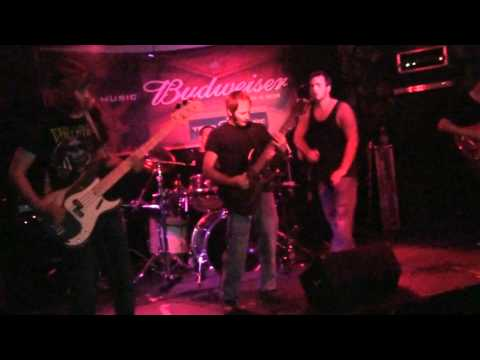 Contra. Live @The Brass Rail. Peoria, IL pt3