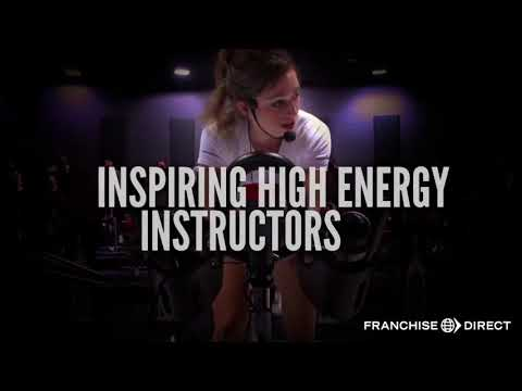 , title : 'CycleBar Franchising Video