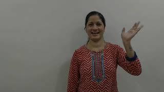 Learn Marathi with Leena ( 8 – 12 years)