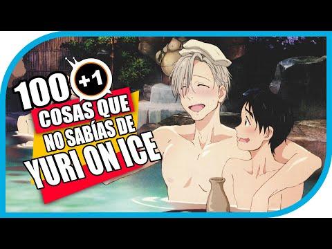 100+1 Cosas Que No Sabias De: Yuri On Ice