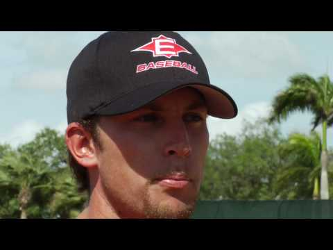 Youth Shortstop Drills with Jed Lowrie