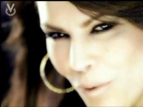 Video Oficial de Olga Tañon tema 'Sola