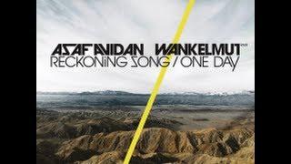 Asaf Avidan - One day / Reckoning Song (Wankelmut Remix) [Magyarul] [HUN]