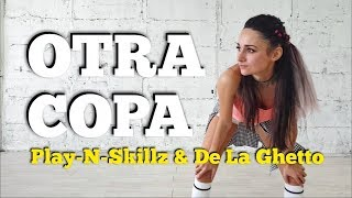 OTRA COPA   Play N Skillz & De La Ghetto | MEGA MIX 69 | ZUMBA Fitness