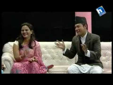 Image result for badri pangeni and his wife