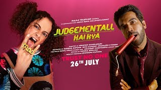Judgementall Hai Kya - Official Trailer