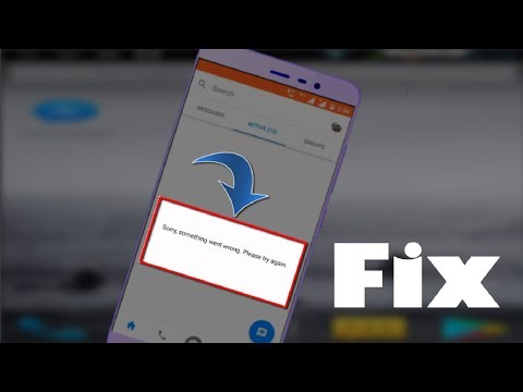 How to Fix SonyLiv App Error Something Went Wrong in Android Phone