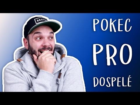 Netradiční YouTube videa | POKEC PRO DOSPĚLÉ #02