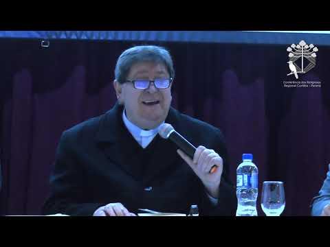Seminário de Ecônomos com Cardeal de Aviz - Parte 1