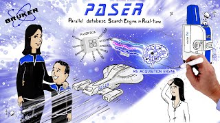PaSER – Parallel Search Engine in Real-time