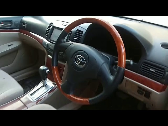 Toyota Premio X 1.8 2002 for Sale in Lahore