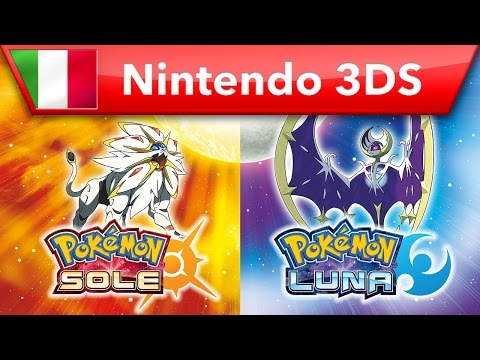 NINTENDO Pokemon Sole 3DS 0045496473389