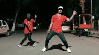 Sher Aaya Sher Dance Video Ft. losers Crew