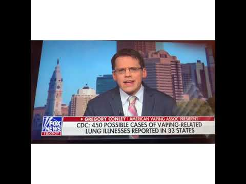 AVA President Gregory Conley interviewed on Fox w/ Harris Faulkner