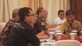 Penyusunan RKA-KL Direktorat Jenderal Perkebunan Tahun 2020