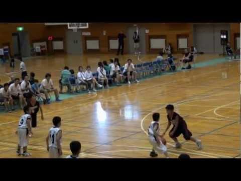 2012.8..5第16回小山田フェスティバル 決勝戦 長町南vs須賀