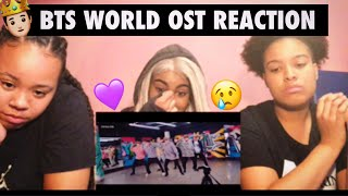 BTS   Heartbeat MV | REACTION