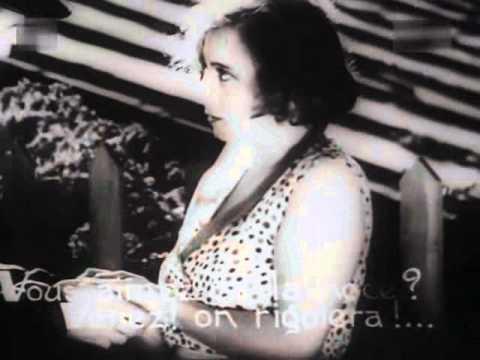 W starym kinie   Cham 1931 DivX