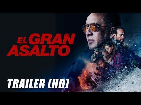 El Gran Asalto trailer