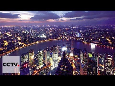 PIB de China crece 6,7 por ciento en primer trimestre de 2016
